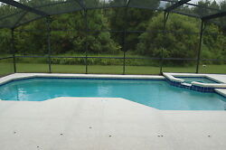 838 Orlando Villas For Rent 5 Bedroom Pool Spa Home Bargain Rate 10 Night Deal