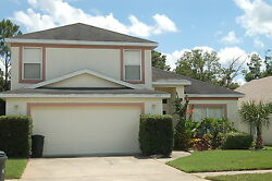 4912 Kissimmee Villas For Ren 4 Bedroom Home With Pool 10 Night Special Deal