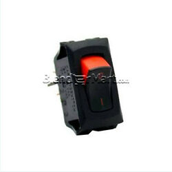 Replacement On/off Rocker Switch, For Vitamix 15786