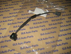 Toyota 4runner Pickup Truck 3.0 V6 Knock Sensor Cord Wire With Plugs 1992-1995