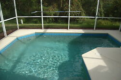 100 Florida Villas For Rent 4 Bedroom Home In Gated Community 10 Night Special