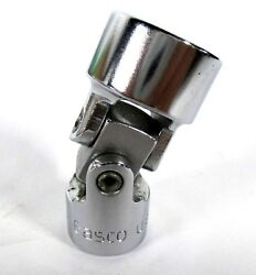 Easco Tools, Flex Socket 11/16 And 3/4 Dr 6 Point Quality Usa Tools