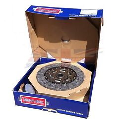 New Borg And Beck 10 Clutch Kit Austin Healey 3000 Bn7 Bt7 Bj7 To 29f-h4878