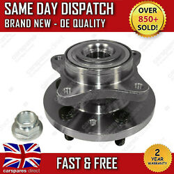 LAND ROVER DISCOVERY MK3 FRONT WHEEL BEARING HUB ASSEMBLY 2004-2009