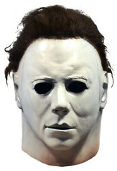 Halloween Michael Myers Mask 1978 Trick Or Treat Studios In Stock