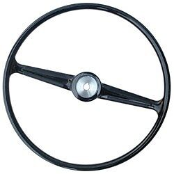 Vw Type 2 Bus Reproduction Steering Wheel 1955 - 1967 Made By Flat 4 Cb4834///20