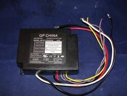 Gp-china Led Driver Power Supply Gp-c110s042ds 42w 1.05a