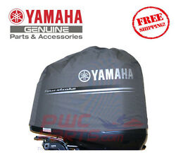Yamaha Deluxe Outboard V6 3.3l F200/f225 Motor Cover Mar-mtrcv-11-00-4-stroke