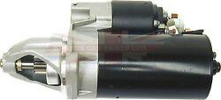 100 New Gear Reduction Starter For Triumph Tr8 High Power Permanent Magnet