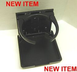2 Paddle Wheeler Pedal Boat Black Folding Drink Holder Replacement Ii Iii Dmm