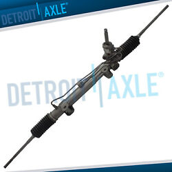 Power Steering Rack And Pinion For Chrysler Town And Country Dodge Grand Caravan