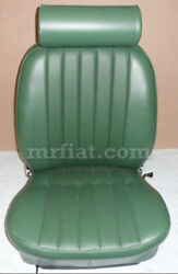 For Porsche 356 Leather Seat Kit New