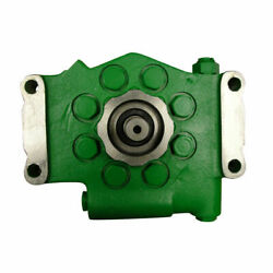 Compatible With John Deere Tractor Hydraulic Pump Ar103033 1020 1040 1120 1130 1