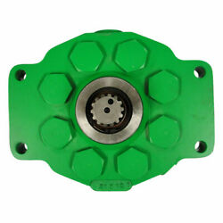 Compatible With John Deere Tractor Hydraulic Pump Ar94661 4000 4020 4040 4230 42