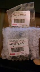 Toyota Tpms 4 Tpms Brand New In Packages W/ Fitting Kit Part 42607-0c020
