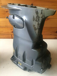 00 Yamaha 90 Hp 4 Stroke 20 Outboard Driveshaft Exhaust Housing Freshwater Mn