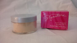 Nib Mary Kay Loose Face Powder New Choose Beige 0.5 1 1.5 2 Signature or Mineral