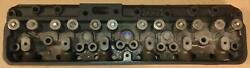 Allis Chalmers Ac 262 Cylinder Head Remachined 4512116 Loaded 6 Cyl Gas D19