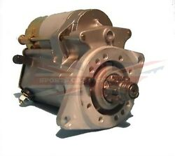 New Gear Reduction Starter For Triumph Spitfire And Gt6 1963-1980
