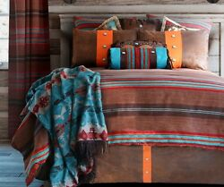 Canyon View Bedding Collections - West/ Southwest - Free Shipping + Free Throw