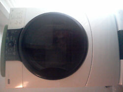 Kenmore Elite H.e White Color Washer And Dryer, Not Complaint