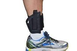 New Right Handed Ankle Holster For Ruger 38 Special Lcr