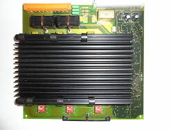 Abb 3hab8799-1/1 Dsqc266k , Pc Board Removed Working