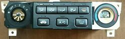 ★★★★★™ 98 99 00 Accord 99-04 Odyssey AC heater control manual climate control
