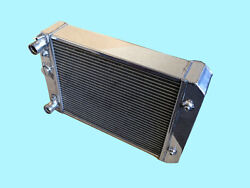 Vw Polo Derived Westfield And Other Kit Car, 70mm Aluminium Race Radiator Uk Made.