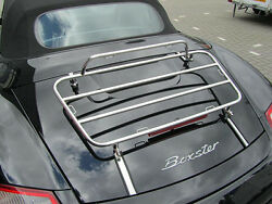 For Porsche Boxster 987 Luggage Rack New