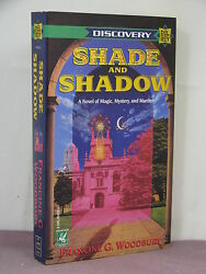 1st, Signed By 2, Shade And Shadow By Francine G Woodbury 1996