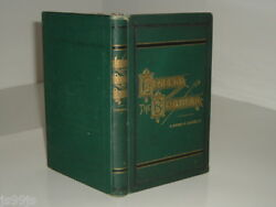 Legend Of The Best Beloved And Other Poems 1880 Rare
