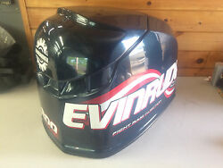 2003 Evinrude Ficht 200 Hp V6 Outboard Engine Hood Top Cowl Cover Freshwater Mn