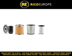 Tractor 790 Filter Service Kit - Air- Oil- Fuel Filters