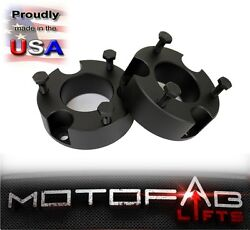 3 Front Lift Leveling Kit For 05-21 Toyota Tacoma Fj Cruiser Billet Made In Usa