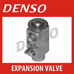 Denso Air Conditioning Expansion Valve - Dve17011 - Genuine Oe Replacement Part