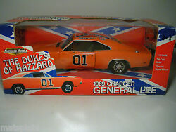 1969 dodge charger general lee 01 dukes of