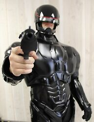 RoboCop Costume 2014 Cosplay