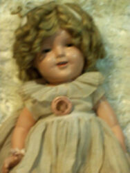 Collectable Shirley Temple Dolls Doll 1