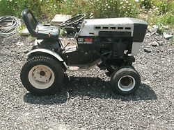 Sears Suburban19.9 Gt Ss 16 Ss18 Gt16 Gt 18- Tractor For Parts Only