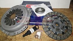New Triumph Tr6 70-76 Borg And Beck 3 Piece Clutch Kit With Alignment Tool Andbush