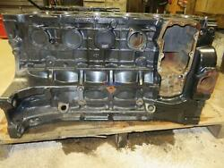 Iveco Iv 6.7l Engine Block Used Needs Bore Work 6 Cyl Dsl