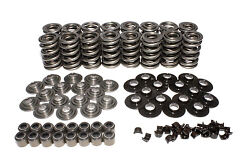 Comp Cams .675 Lift Dual Valve Springs Kit For Chevrolet Gen Iii Iv Ls Engines