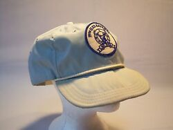 Vintage 19th Elks National Casual Trucker Hat Men's One Size Fits All