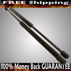 Front Hood Lift Supports Shocks Gas Spring fit 02-07 Dodge RAM 1500 2500 3