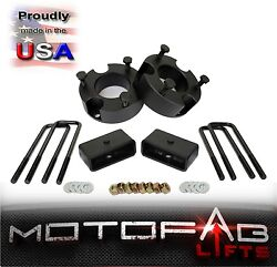 2005-2019 Fits Toyota Tacoma 3 Front 2 Rear Leveling Lift Kit 4wd 2wd Us Made