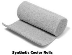 Pps Pkg Tr36x240 Tempo 36and039 X 240 Synthetic Evaporative Cooler Filter Roll Media