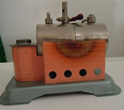 used jensen mfg co 60 dry fuel fired steam