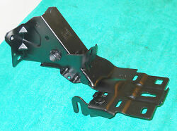 1969 Mustang Shelby Mach1 Cougar Xr7 Eliminator Orig A/t Pdb Pedal Support Brace