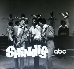 Shindig Complete Series 86 Episodes On 20 Dvds Not Stuffed On 7 425+ Sold